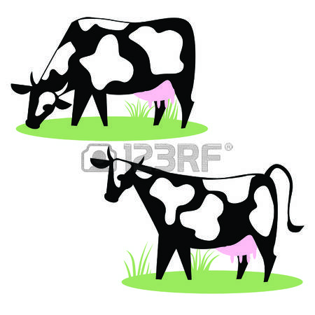 450x450 Cow Clipart, Suggestions For Cow Clipart, Download Cow Clipart