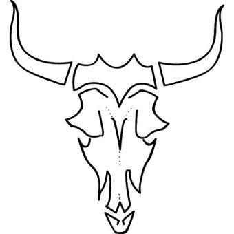 340x340 30 Cow Head Clip Art Vectors Download Free Vector Art Amp Graphics