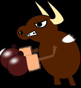 277x300 7629 Cartoon Cow Head Clip Art Public Domain Vectors