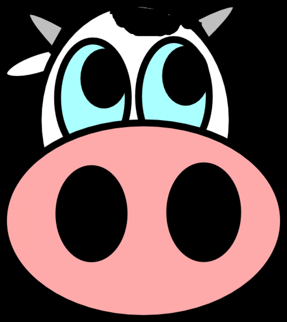 914x1024 Cow Nose Clipart Cow Nose Clipart Cow Head Clipart Clipart Panda