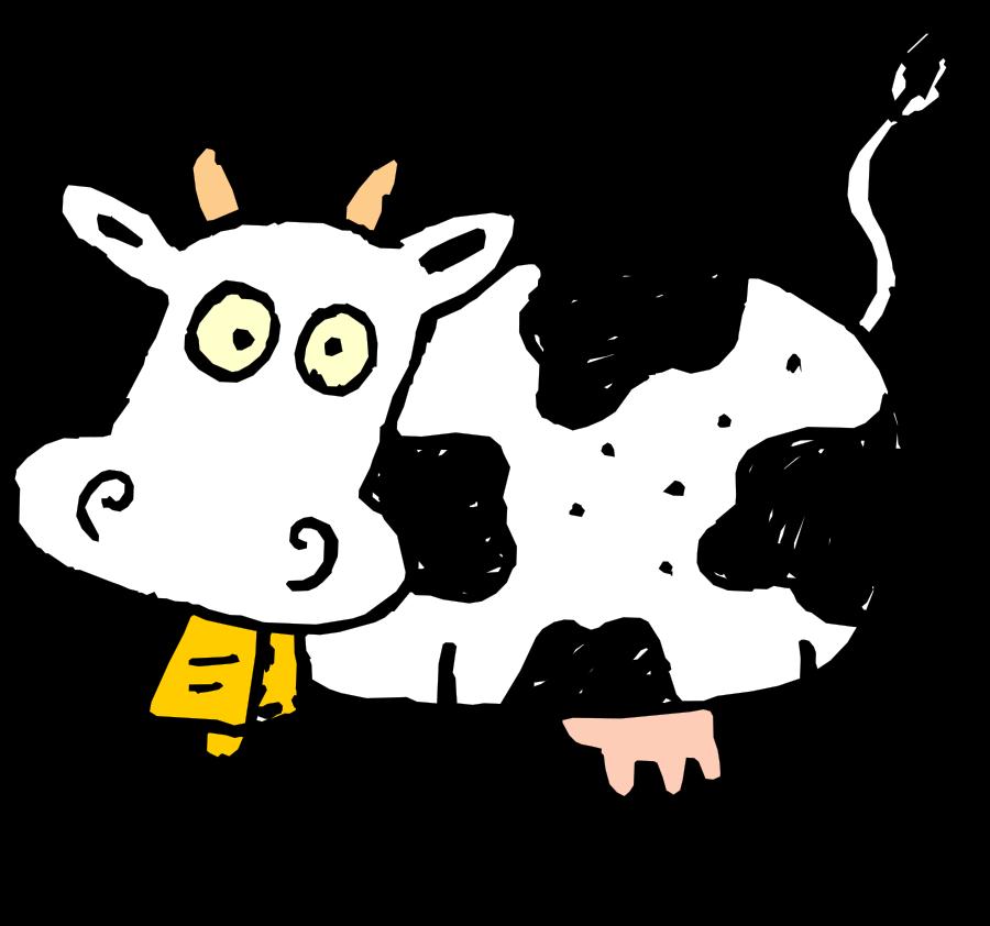 900x842 Cow Clip Art Images Free Clipart Images 3 Clipartcow