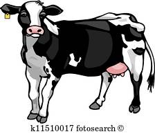 224x194 Dairy Cow Clipart And Illustration. 5,406 Dairy Cow Clip Art