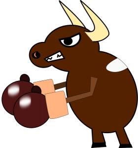 280x300 Cow Clip Art Download