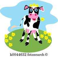 197x194 Dairy Cow Illustrations And Clipart. 1,244 Dairy Cow Royalty Free