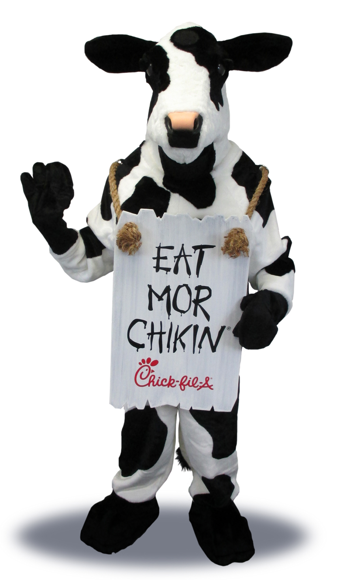 1173x2000 20thnniversary Of The Eat Mor Chikin Cow Campaign Chick Fil