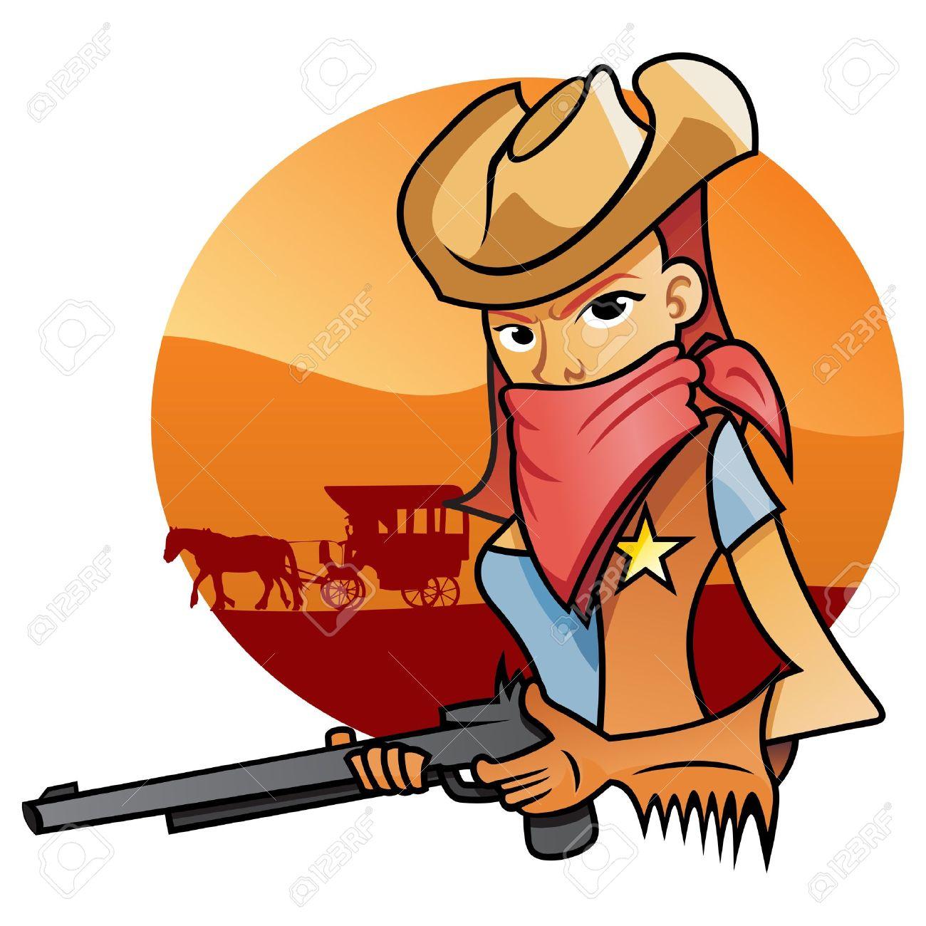 1300x1300 Cowboy Clipart Woman