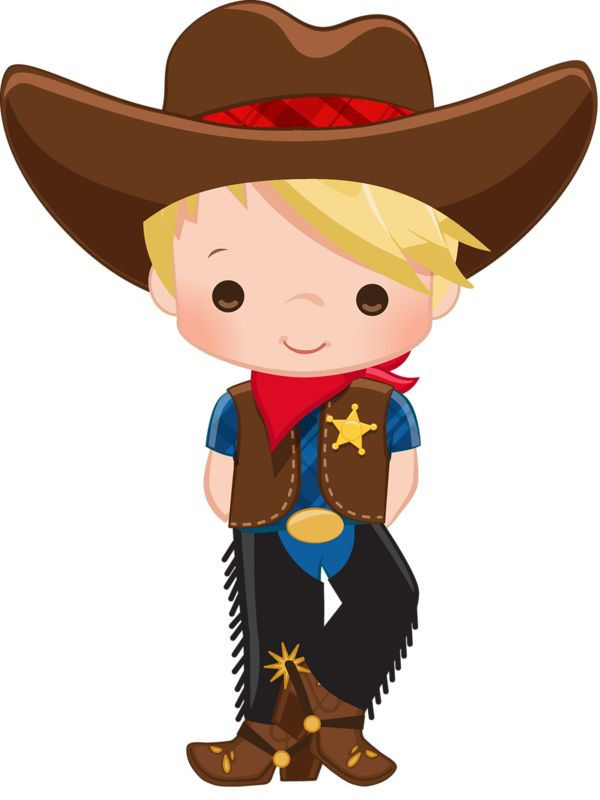 600x800 233 Best Westerncowboy Amp Cowgirl Clipart Images