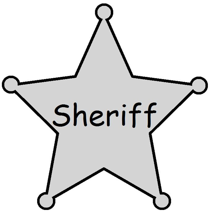 682x693 Boots Clipart Badge
