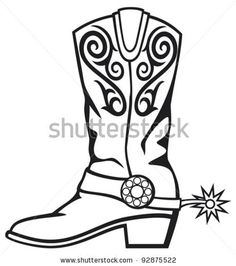 236x266 Boots Clipart Space