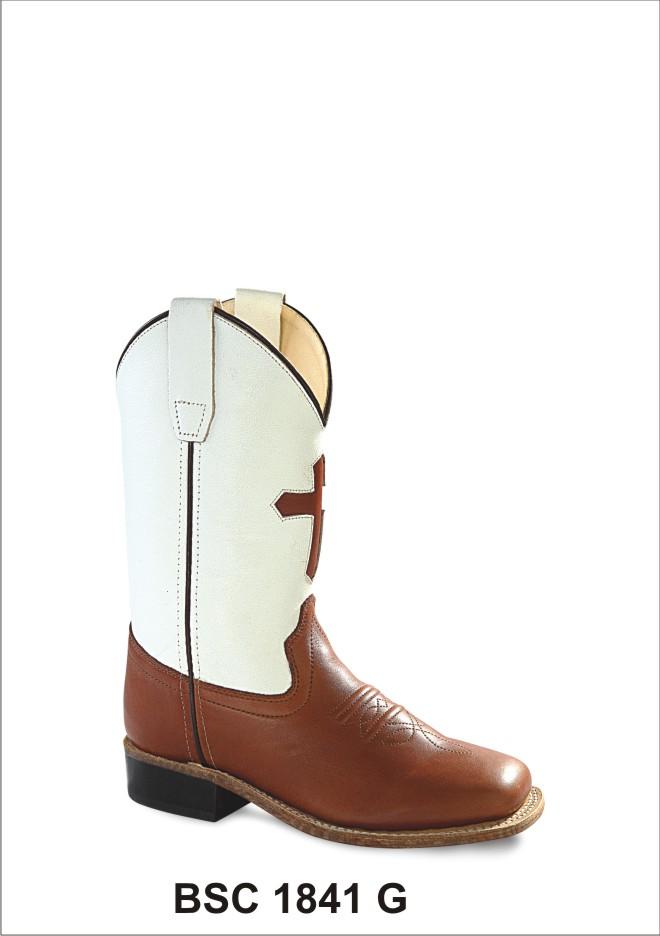 660x936 Wood's Boots Texas Cowboy Boots