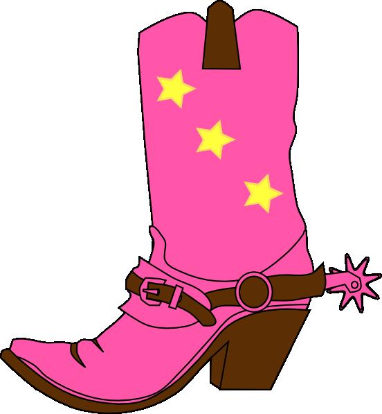 552x597 Cowboy Boots Clip Art 515479.png Felt Minnie Mouse