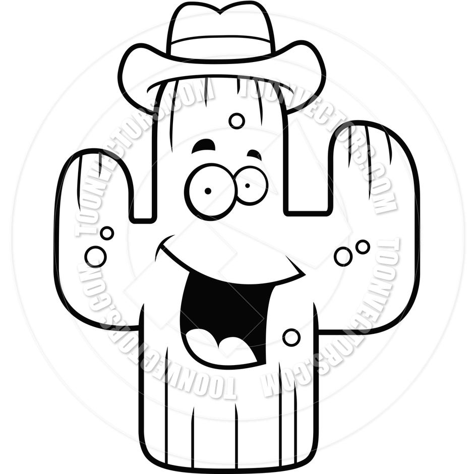 940x940 Clip Art Cowboy Clip Art Black And White