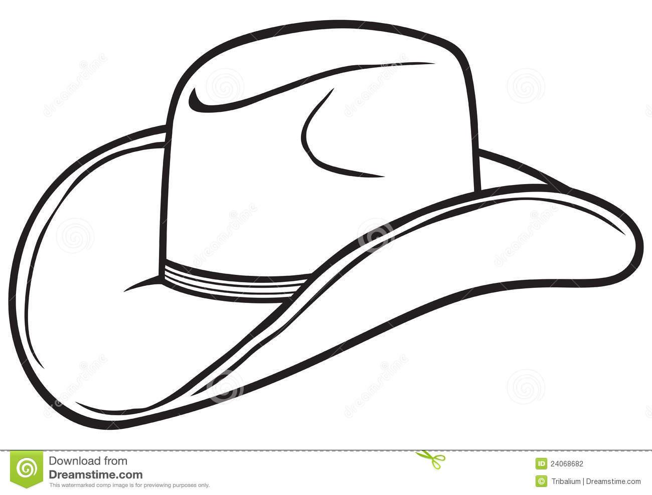 1300x987 Black Amp White Clipart Hat