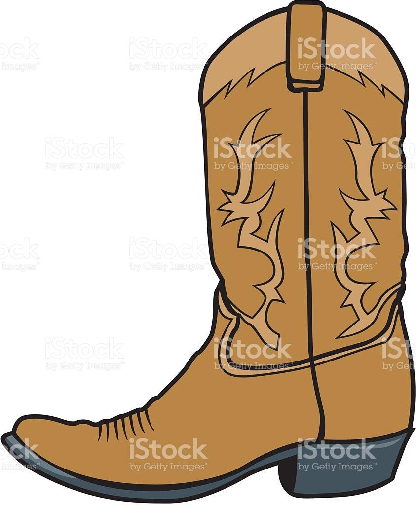 843x1024 Boots Clipart Bota