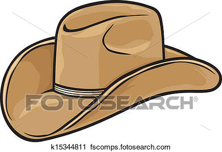 450x309 Cowboy Hat Clip Art Eps Images. 5,103 Cowboy Hat Clipart Vector