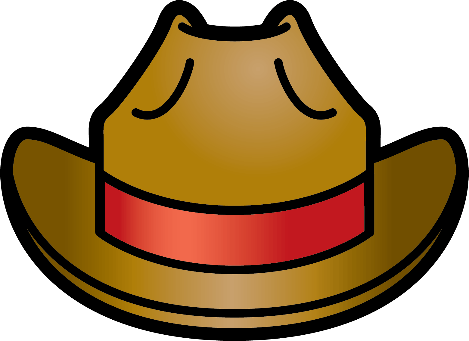 Cowboy Hat And Boots Clipart Free Download Best Cowboy Hat And