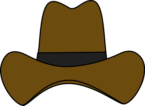 500x366 Cowboy Hat 0 Images About Texas On Wboy Hats Texas Andwboys Clip