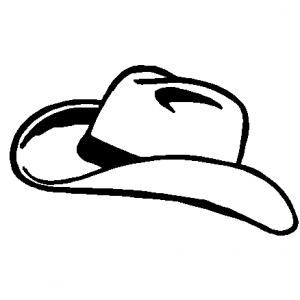 300x300 Stunning Ideas Cowboy Hat Clipart Hats Pictures Clip Art
