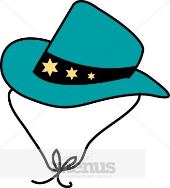 351x388 Child Cowboy Hat Clipart Barbeque Clipart