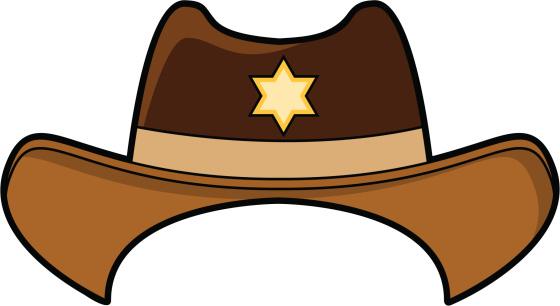 560x306 Cowboy Hat Clipart