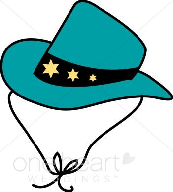 351x388 Cowboy Hat Clipart