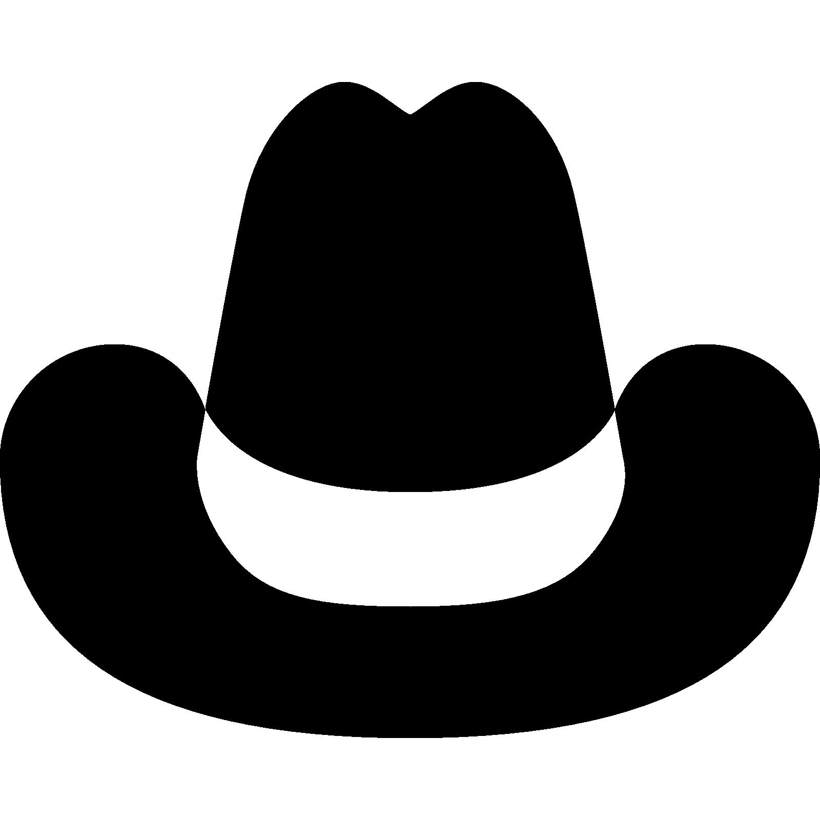 1600x1600 Cowboy Hat Clipart