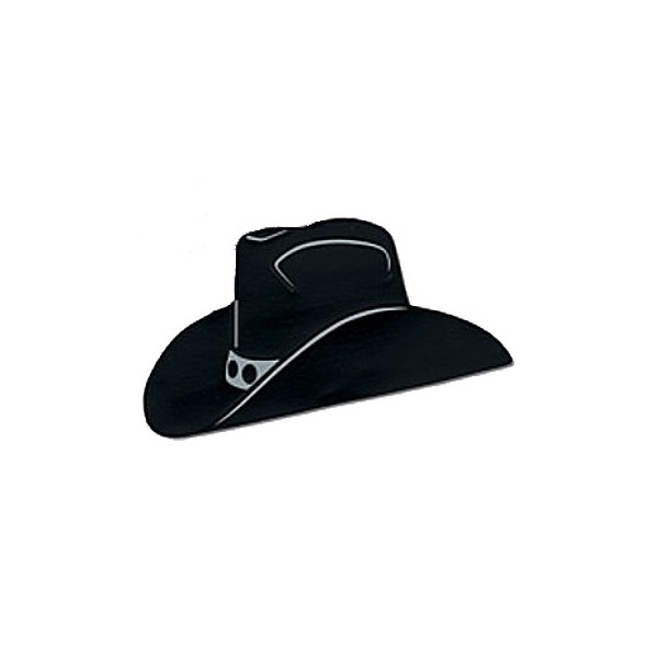 600x600 Cowboy Head Silhouette Clip Art Cliparts