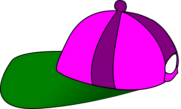 600x363 Free Clipart Hats