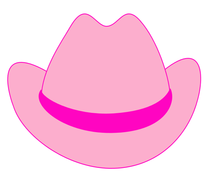 680x624 Best Cowboy Hat Clipart