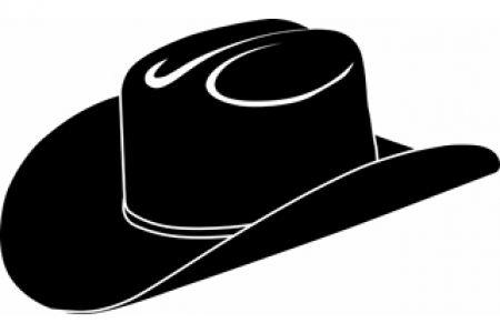 450x300 Cowboy Hat Mdpng Clipart Best Clipart Best, Cowboy Hat Clip Art No