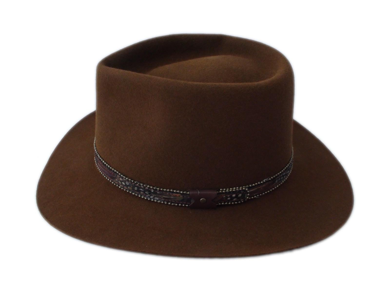 1600x1200 Smithbilt Hats Brown Fur Felt Western Cowboy Hat