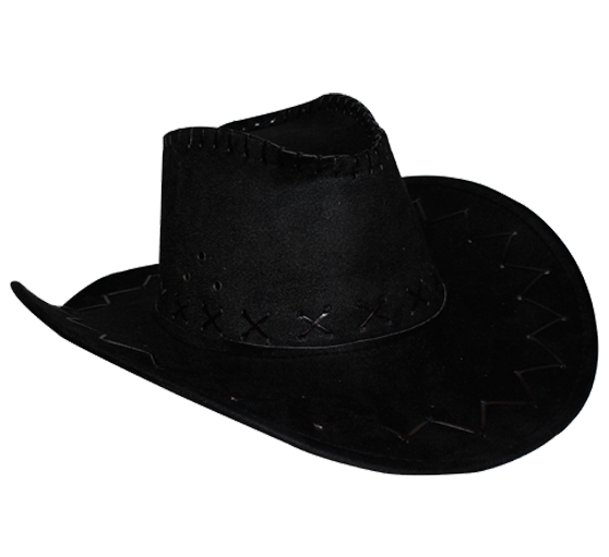 558x511 Cowboy Hat (Black) Price In Pakistan