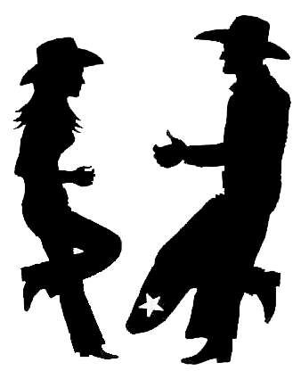 338x425 Women Clipart Cowboy