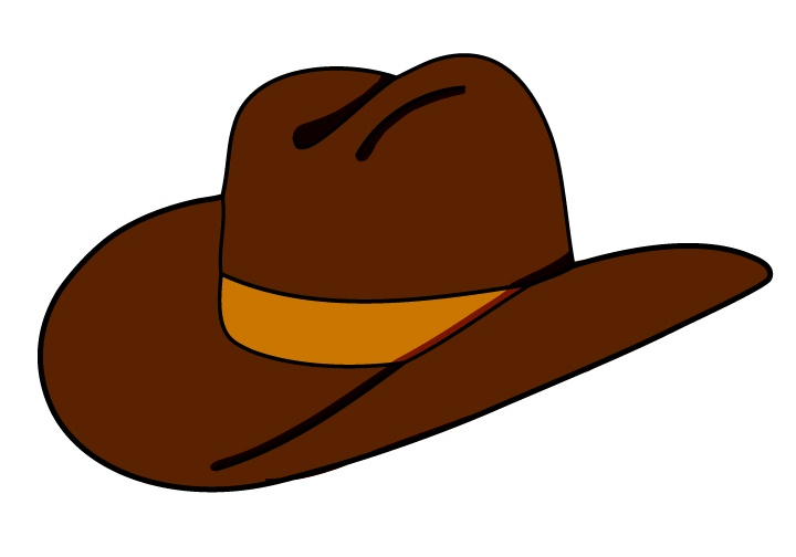 720x504 Best Cowboy Clipart