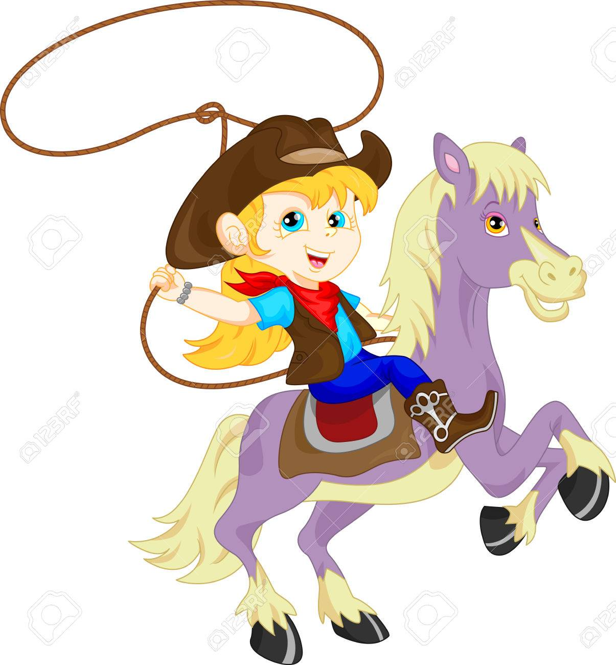 1205x1300 1,244 Cowgirl Hat Stock Illustrations, Cliparts And Royalty Free
