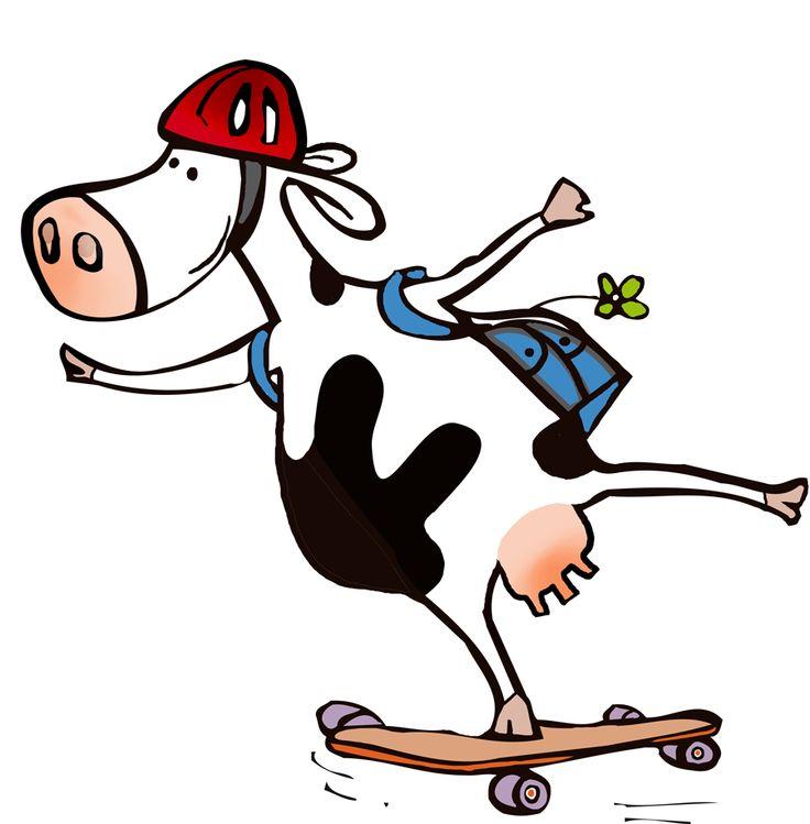 Cows Clipart