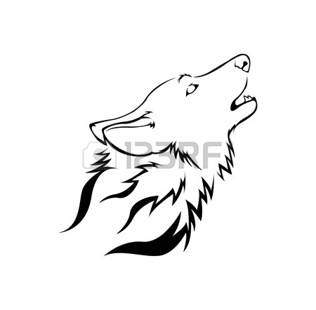 450x442 2,353 Coyote Stock Vector Illustration And Royalty Free Coyote Clipart