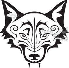 236x233 Coyote Face Clip Art (4+)