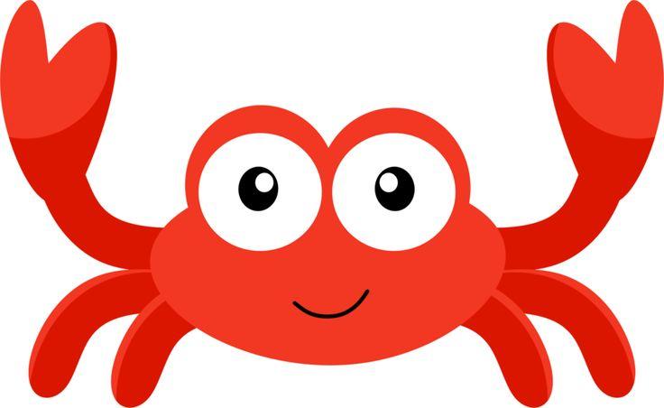 736x452 Crab Clip Art Cartoon Free Clipart Images 7 Clipart