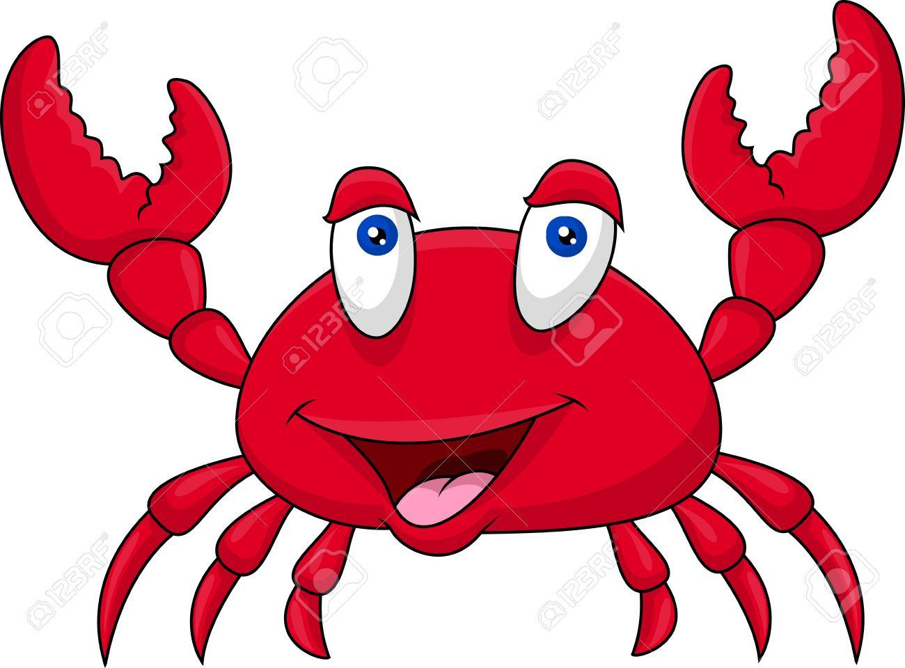 1300x960 Crustacean Clipart Crab Walk