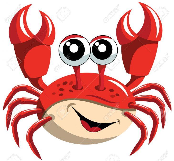 728x675 Cartoon Cute Crab Royalty Cliparts Vectors And Stock Vector