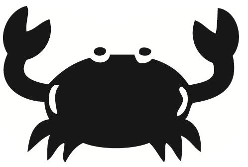 498x335 Cartoon Crab Clipart Free Clip Art Images Image