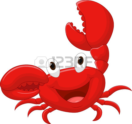 Crab Cartoon Pictures