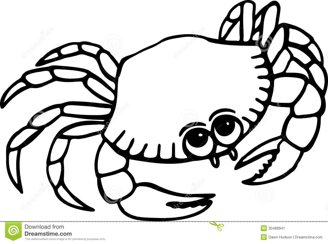 Crab Clipart Free | Free download best Crab Clipart Free on ...