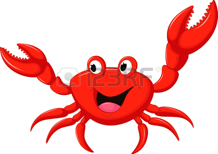450x319 1,671 Smile Crab Stock Vector Illustration And Royalty Free Smile