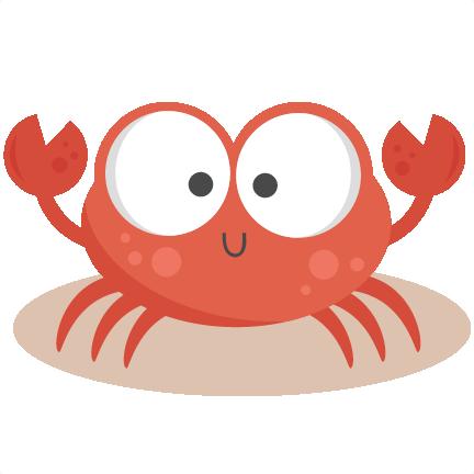 432x432 Crab Svg Cutting Files For Scrapbooking Ocean Svg Cut Files Ocean
