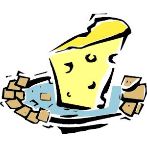 300x300 Cracker Clipart Cracker Cheese