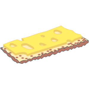 300x300 Cheese Crackers Clipart, Cliparts Of Cheese Crackers Free Download