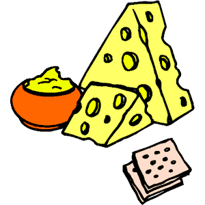 300x300 Cheese Amp Crackers Clipart, Cliparts Of Cheese Amp Crackers Free