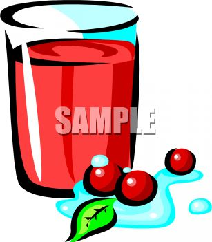 307x350 Cranberry Juice